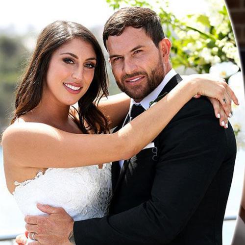 MAFS' Tamara Reveals Dan Has Contacted Her