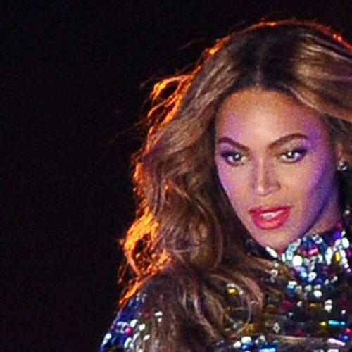 Beyoncé shares rare photo of twins Rumi and Sir