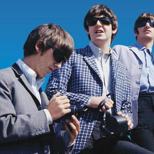 The Beatles' Breakup Letters Are for Sale