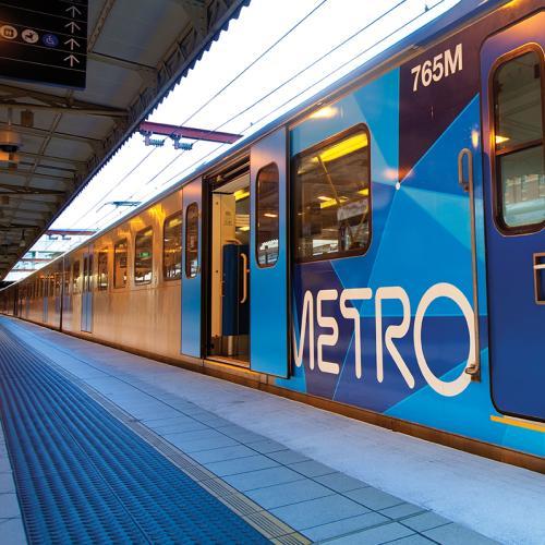 Celebrities That Get Public Transport Around Melbourne