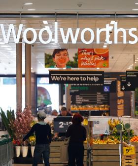 Woolworths Is Now Ramping Up Their Efforts To Get Food To The Elderly More Than Ever
