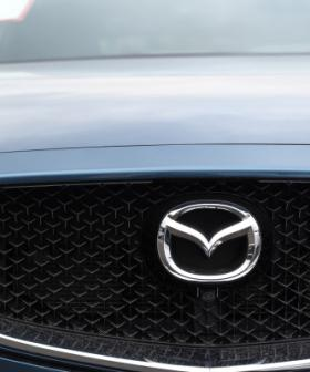 Mazda Recalls 18,000 Cars Over Engine Stalling Fears