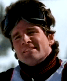 Has Anyone Seen Hot Dog (1984)?