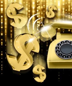 This $50,000 Phone Frenzy Winner Had Us Crying