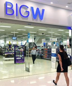 Big W Reveals The First Stores To Close In January