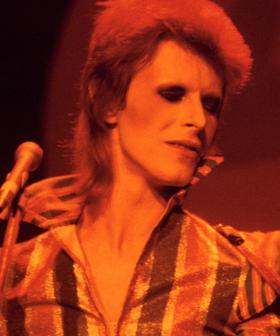There's Now A Ziggy Stardust Barbie Doll