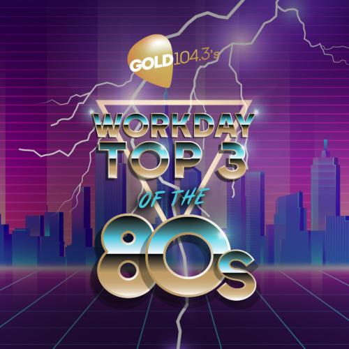 Vote For Your Top 3 Of The 80s