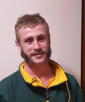 Victorian Rescuers Have Found Missing Man's Dog In Desperate Search