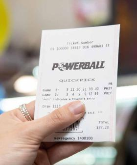 REVEALED: Australia's Luckiest (And Unluckiest) Numbers For The $100m Powerball Lottery