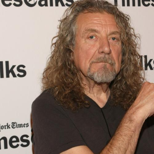 Robert Plant Finally Gets $18 Concert Fee From 1969 Gig