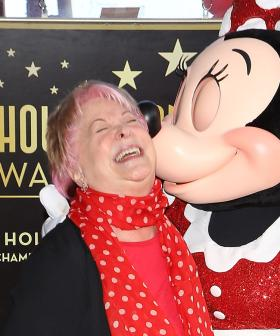 Russi Taylor, Voice Behind Minnie Mouse, Dies At 75