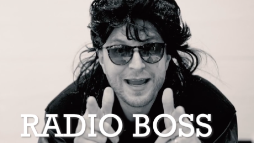 RADIO BOSS - 10 Weeks Of Tickets