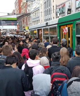 Public Transport Staff To Be Taken To Court Over Plans To Strike In Melbourne