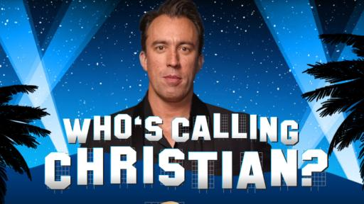 Best Of 2019: Who's Calling Christian
