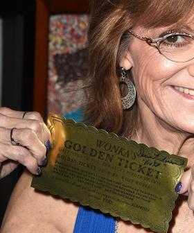 Willy Wonka Star Denise Nickerson Taken Off Life Support After Devastating Stroke