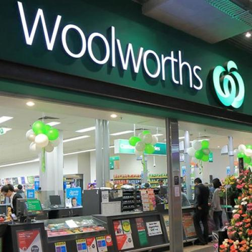 Woolworths has just announced Another 50% off sale