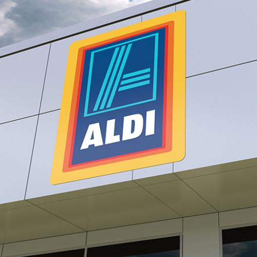 ALDI's Latest Special Buy Is A Fridge - Because Why Not?!