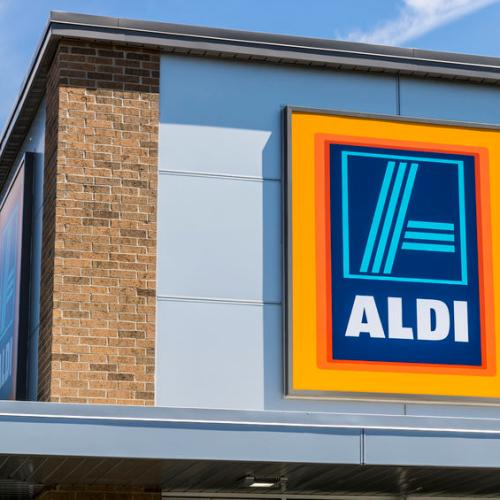 Aldi's Latest Toy Sale Is About To Get Underway