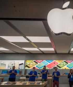 Apple To Close All Victorian Stores Today
