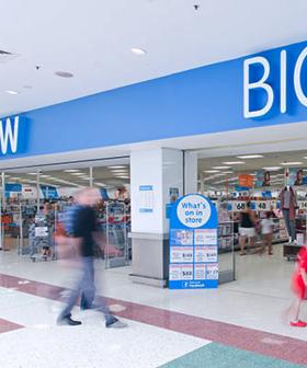 Big W Launches $1 Clearance Sale