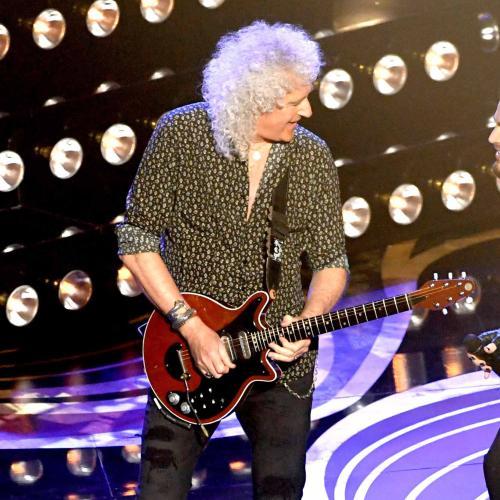 Adam Lambert Isn't Interested In Making New Queen Music