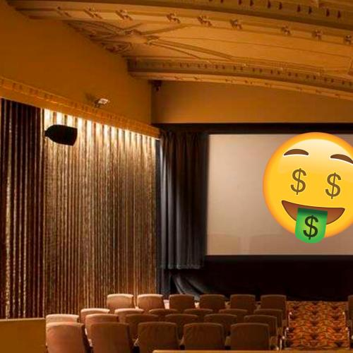 This Melbourne Cinema Chain Is Selling Tickets For $7.50
