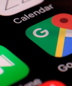 Google Maps Introduces Speed Camera Feature