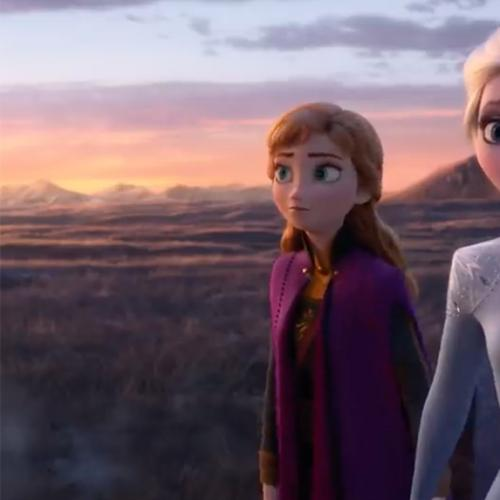 Disney Just Released Another Trailer For Frozen 2