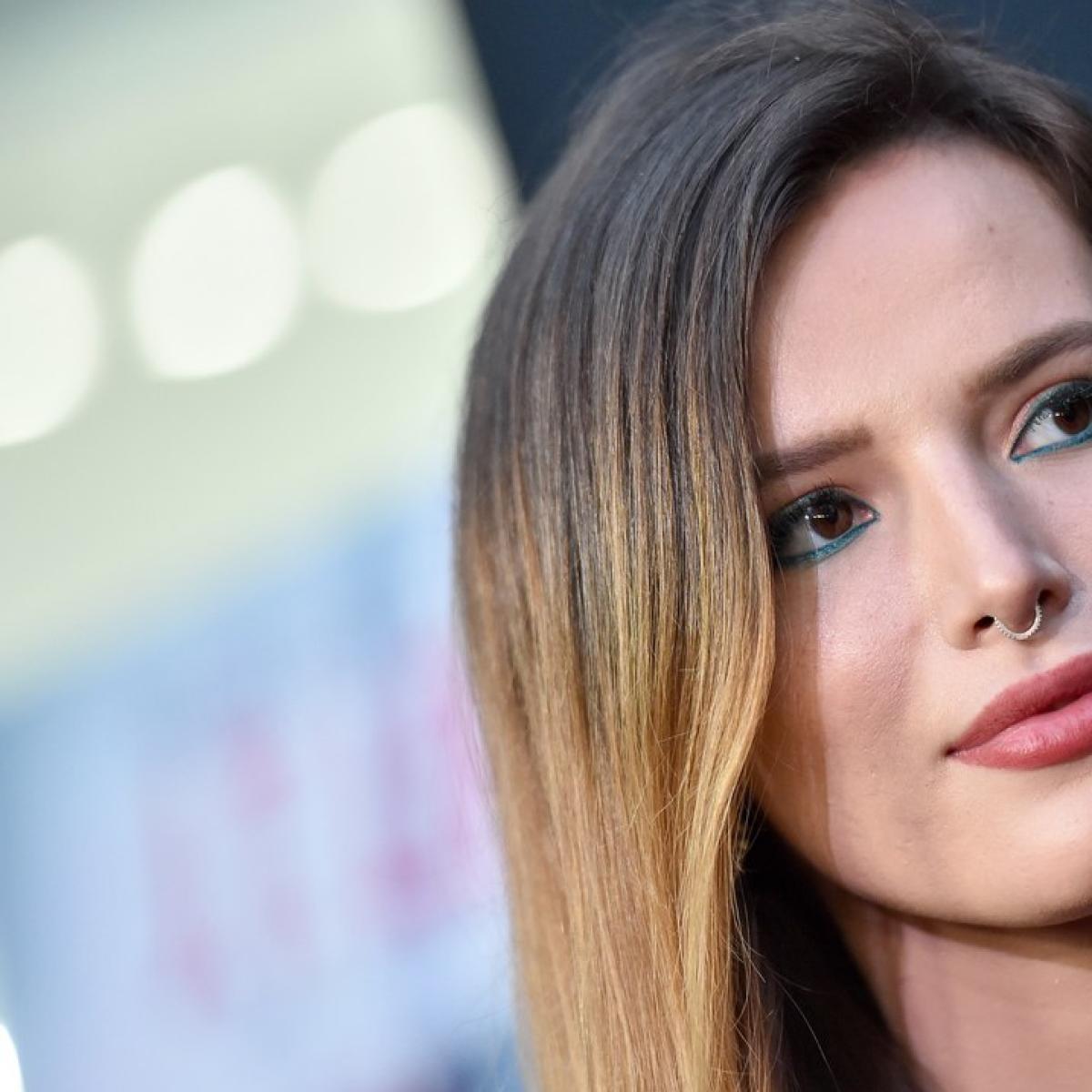 Actress' Perfect Response To Hacker Trolls