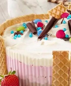 Bulla Ice Cream Cake Recalled Over Fears Of Allergic Reaction