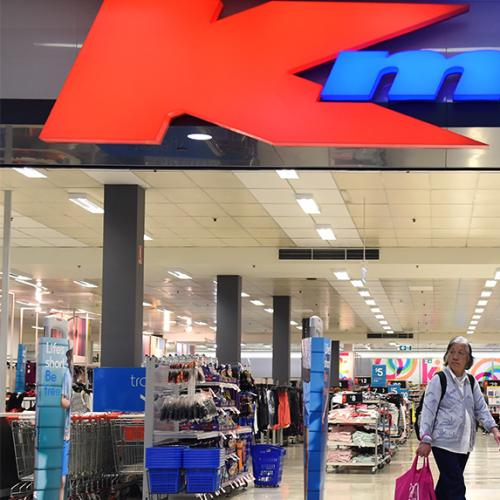 Aussies Are Going Mental For This K-Mart Winter Jacket