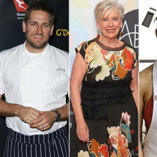 Curtis Stone, Maggie Beer and Poh Ling Yeow Reported To Be New Masterchef Judges