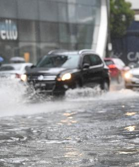 'ALL AREAS WILL BE AFFECTED' Further Warning Issued For Melbourne