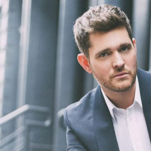 Michael Buble Announces Huge Australian Tour