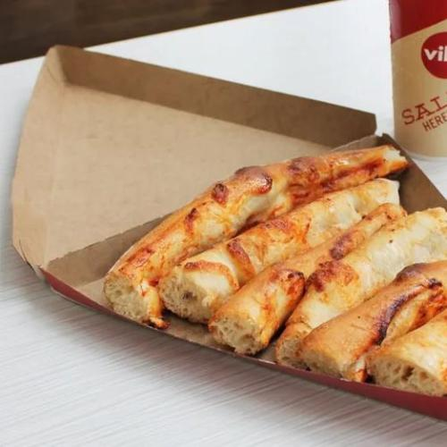 This Pizza Shop Will Sell You A Box Of 'Just The Crusts'