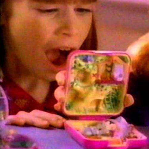 Relive Your Childhood! Polly Pockets Are Back