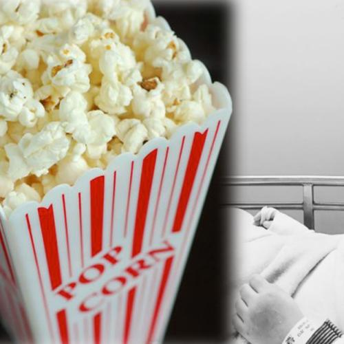 Aussie Girl Almost Dies From Eating Popcorn