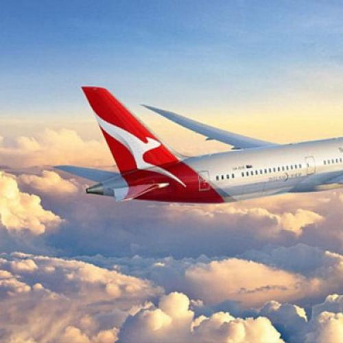 Hold Up! Qantas Just Dropped A Massive Sale With $99 Flights