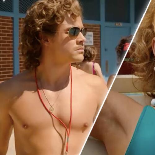 Stranger Things Season 3 Teaser Slammed For Sexualising Kids