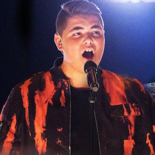 Guy Sebastian's Chilling Warning For Youngest Contestant