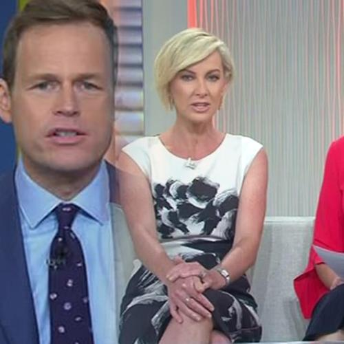 Major Shake-Up To The Today Show Coming AGAIN!