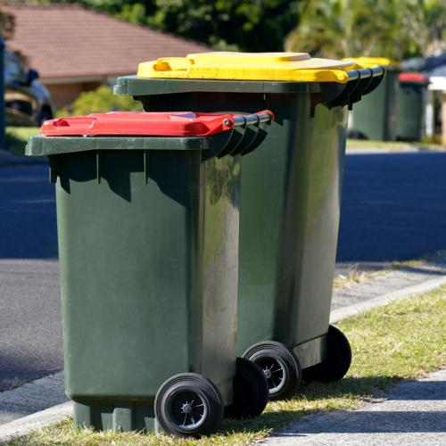 Yarra City Council Introduce Purple Bins