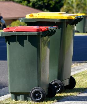 Heavily Populated Melbourne Suburbs Could Be About To Moved To Fortnightly Bin Collections