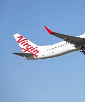 Virgin Airlines Is Introducing A New Service To Help Nervous Flyers