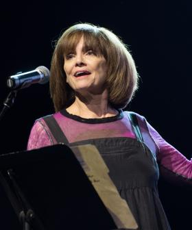 Valerie Harper, Star TV Series Rhoda, Has Died