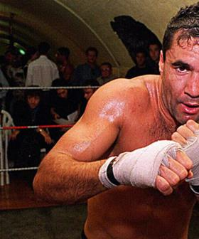 Who's Calling Christian: Jeff Fenech