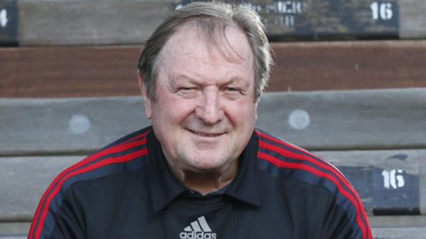 Who's Calling Christian? Kevin Sheedy