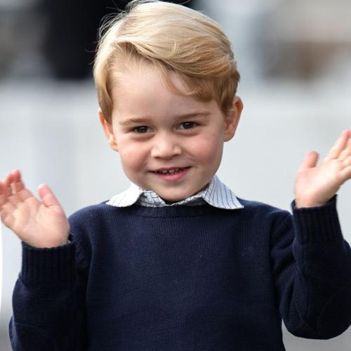 US TV Host Mocks Prince George For Doing Ballet