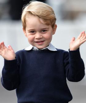 US TV Host Mocks Prince George For Doing Ballet