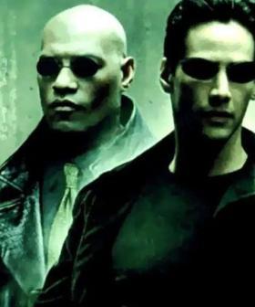The Matrix 4 Is Happening!